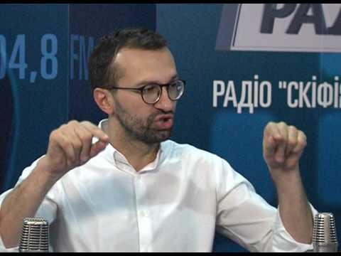 Лещенко в эфире Кропивницкого: на Саакашвили спустили репрессивную машину