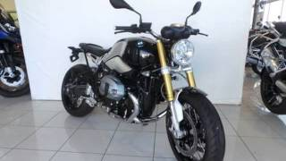 7. 2015 BMW MOTORRAD R R NineT Auto For Sale On Auto Trader South Africa