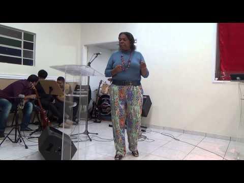 Culto em Ação de Graças pelos 19 anos de Ordenação Pastor Isaias Coelho - 5ª Participação - IBED