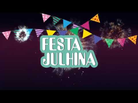 Video - Festa Junina 2019 do IFMT São Vicente
