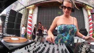 Sonja Moonear - Live @ Tomorrowland Belgium 2016