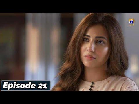 Bandhay Ek Dour Se - Ep 21 || English Subtitles || 7th Oct 2020 - HAR PAL GEO