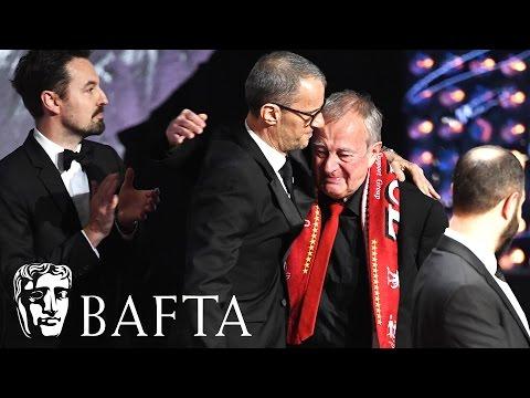 Hillsborough wins Single Documentary | BAFTA TV Awards 2017