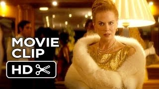 Grace Of Monaco Movie Clip   Onasiss Boat  2014    Nicole Kidman Movie Hd
