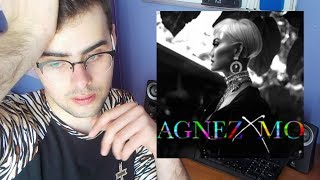 AGNEZ MO - X ALBUM REACTION [ FIRST LISTEN ]