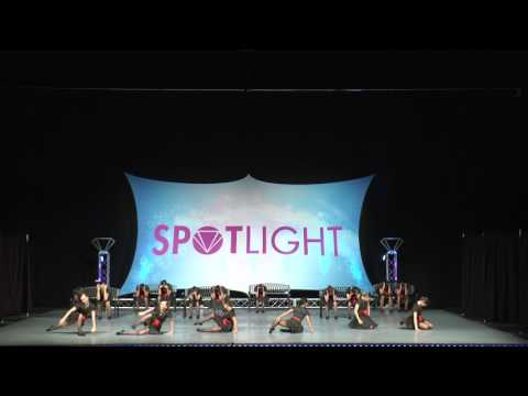 Best Musical Theatre // I CRIED FOR YOU - Lake Area Dance Center [Minneapolis, MN(2)]