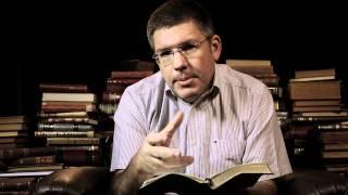 Ed René Kivitz - TALMIDIM 360: Pentecostes