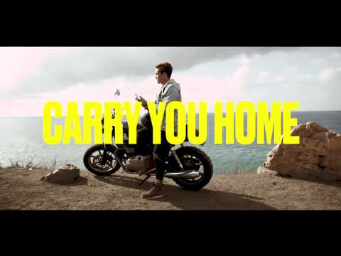 Carry You Home (Ft. Aloe Blacc & Stargat - TIESTO