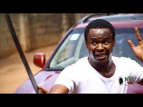 Home On Fire Season 3&4 - Zubby Michael / Ken Erics 2019 Latest Nigerian Nollywood Movie