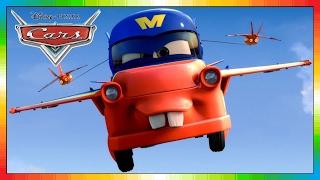 Video Cars Toon - NEDERLANDS - Takels Sterke Verhalen - Maters Tall Tales - the cars part 1 - Disney MP3, 3GP, MP4, WEBM, AVI, FLV Juni 2018