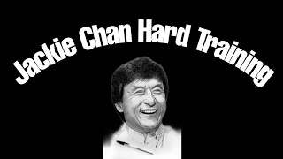 "Download Video Jackie Chan ""HARD TRAINING"" Piercing Light MP3 3GP MP4"