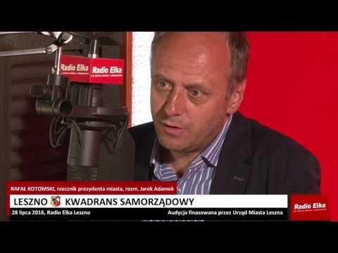 Wideo1: Leszno - Kwadrans Samorz�dowy: Festiwal Leszno Barok Plus ju� za 3 tygodnie