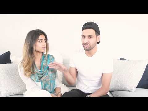 Video Zaid Ali first video with his wife after marriage ( Funny interview) download in MP3, 3GP, MP4, WEBM, AVI, FLV January 2017
