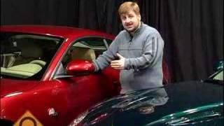 2008 Jaguar XK&XKR