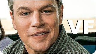 Downsizing - Bande annonce