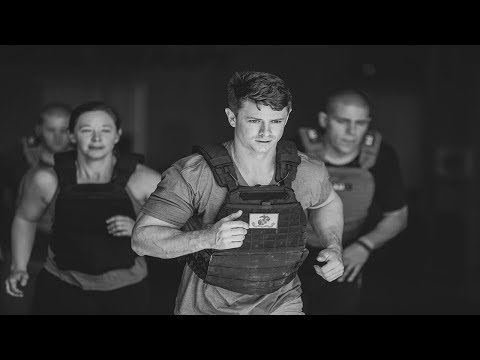 Memorial Day Murph (2018) | 5.11 Tactical