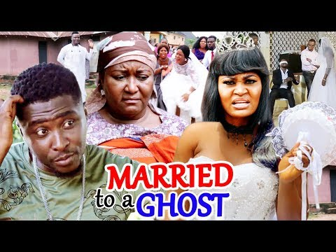 MARRIED TO A GHOST SEASON 3&4 (EBERE OKARO/CHIZZY ALICHI) 2019 LATEST NIGERIAN NOLLYWOOD MOVIE
