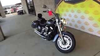 7. 2008 Yamaha Road Star Silverado 1649 08
