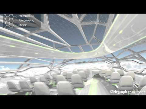 Nueva Generación de Airbus Generará Energía con el Calor Humano