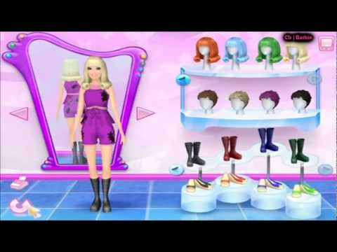 Barbie Fashion Show an eye for style by:Cb | Barbi