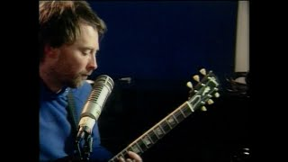 Radiohead - Bodysnatchers (Scotch Mist Version)