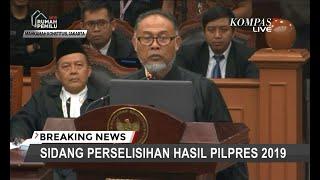Video [FULL] Ini Permohonan Tim Hukum Prabowo-Sandiaga di Mahkamah Konstitusi MP3, 3GP, MP4, WEBM, AVI, FLV Juli 2019