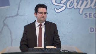 Daniel Movila – Infranarea limbii