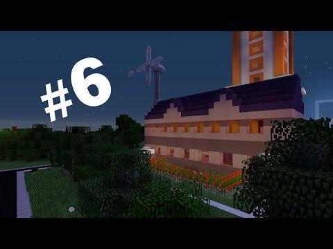 #6 Fanwood