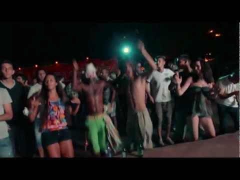 Chadash Cort feat. Martin M – I Feel So High