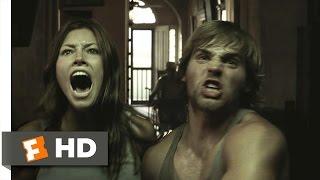 The Texas Chainsaw Massacre (2/5) Movie CLIP - Bring It (2003) HD