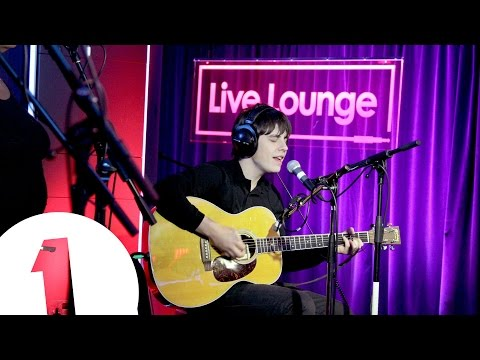(Live - Jake Bugg covers Imagine Dragons' Radioactive in the Radio 1 Live Lounge for Annie Mac. See the photos and watch his performance of There's A Beast And We All Feed It: http://www.bbc.co.uk/events/...