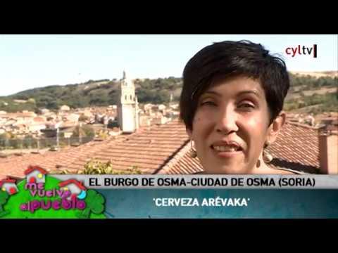 ME VUELVO AL PUEBLO (27/03/2017): Hornillos del Camino (Burgos) y El Burgo de Osma (Soria)