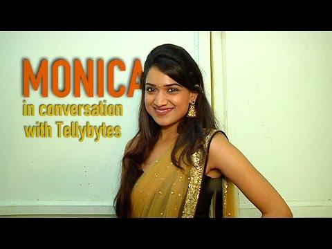 Monica aka Radhika of Manmarziyan in conversation