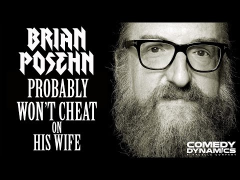 Brian Posehn - Body's Falling Apart (Stand up Comedy)