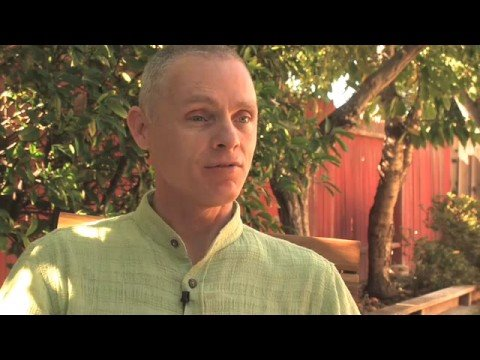 Adyashanti Video: Ego is a Natural Part of the Process