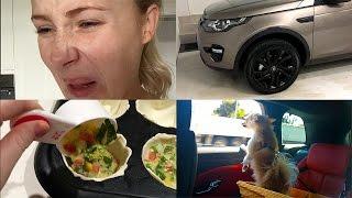 WEEKLY VLOG: Whaaat Did I Just Eat?! | Lauren Curtis by Lauren Curtis