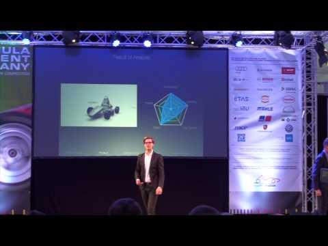 FSG 14 Business Plan Presentation Race UP – Winners 2014