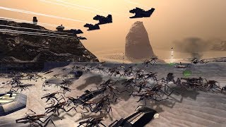 Nonton Starship Troopers - Bait Film Subtitle Indonesia Streaming Movie Download