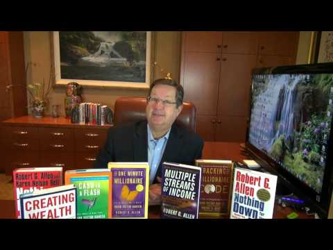 Success Resources - Robert Allen