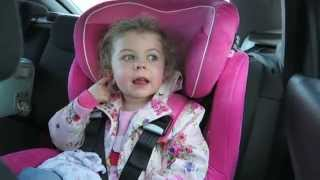 The day we flew out to Disney with Baby Glitter. Previous Vlog - http://bit.ly/1Cddmyc Main Channel...