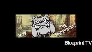 Blueprint.TV - Unik Poet - Katha (The Underdogs)