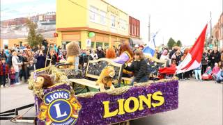 Local Area Events,  Children's Wish Pumpkin Parade, Windsor NS