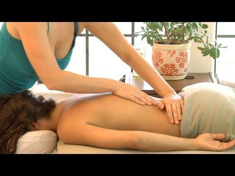 видео массаж онлайн-аг3