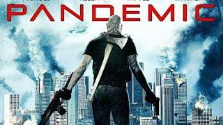 Pandemic  Pelicula Zombies Completa