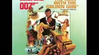 Video James Bond - The Man With The Golden Gun soundtrack FULL ALBUM MP3, 3GP, MP4, WEBM, AVI, FLV Mei 2019