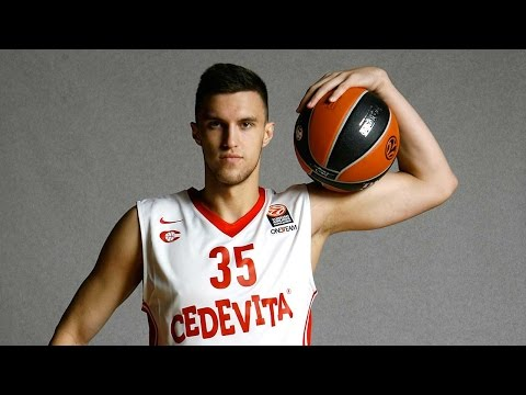 Video Replay: Marko Arapovic, Cedevita Zagreb