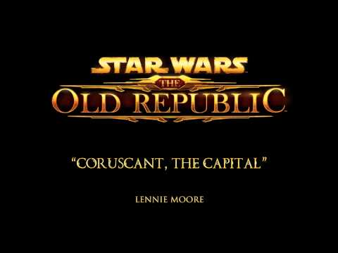 coruscant - Title: Coruscant, The Capital Composed by: Lennie Moore You can download this track here: http://bit.ly/t4rA88 (you may need to right click and 'save as')
