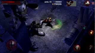 Demons & Dungeons (Action RPG) YouTube video