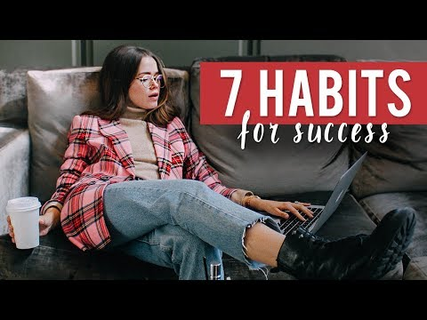 7 Things Successful People Do Before 9 a.m.