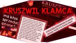 Video DRAMA! LORD KRUSZWIL KŁAMCA MP3, 3GP, MP4, WEBM, AVI, FLV Mei 2018